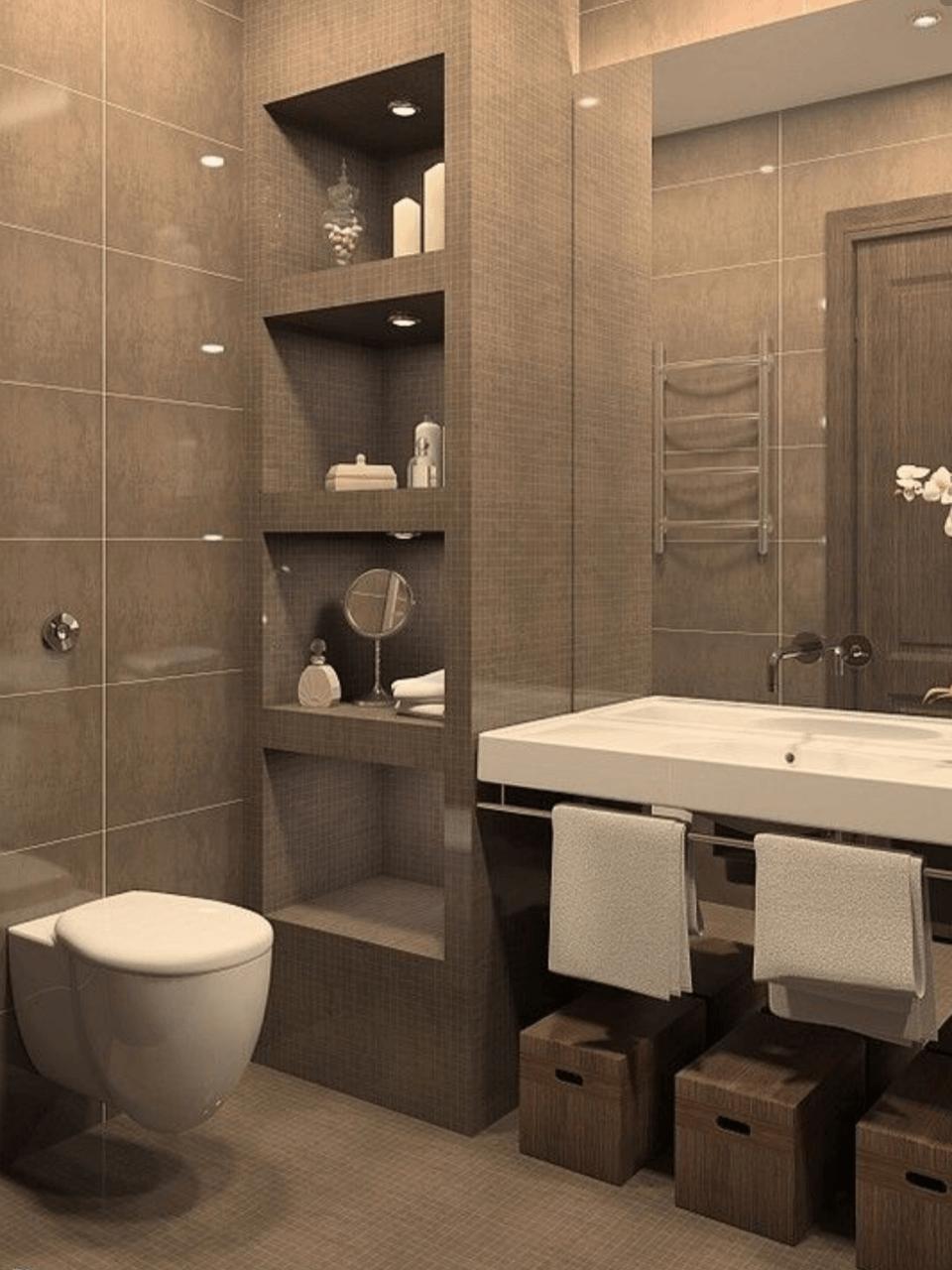 bathroom home renovations